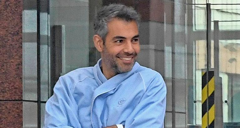 Hussein al-Taee