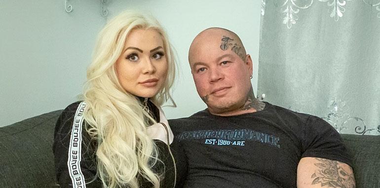 Marianne Kallio ja Nici Jaara