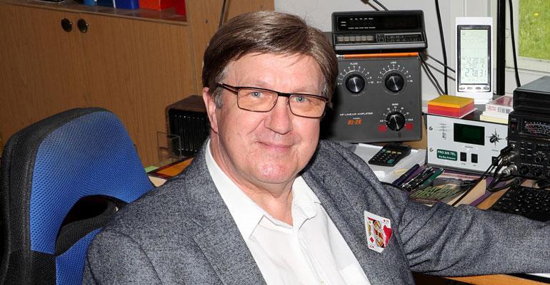 Heikki Kulju