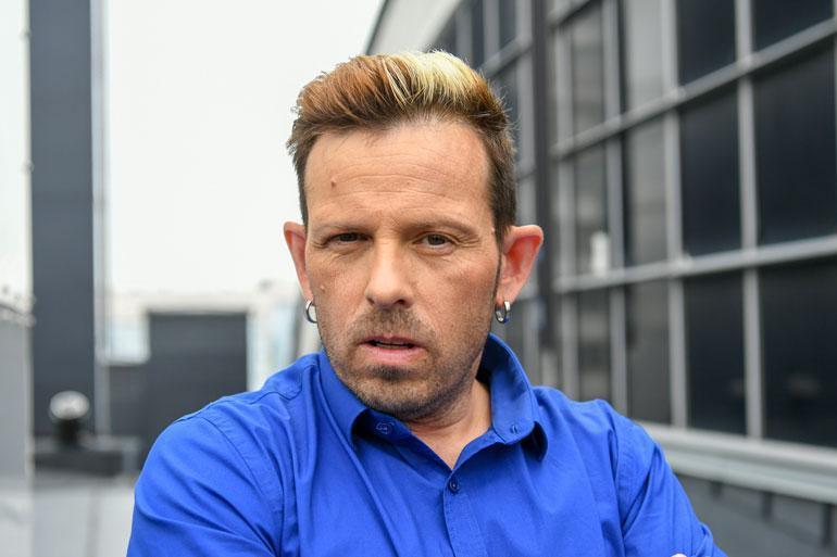 Timo Lavikainen