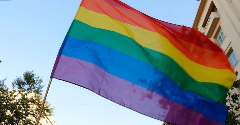 Pride-kuukausi on käynnissä.