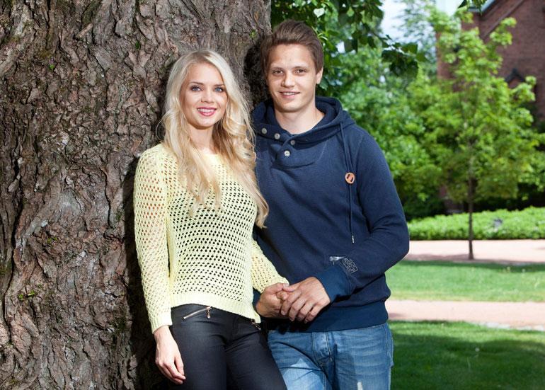 Lotta & Kristian