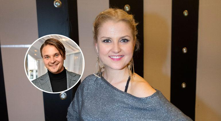 Helmi-Leena Nummela laittoi asuntosa vuokralle.