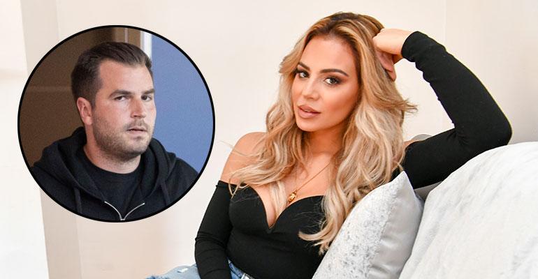 Niko Ranta-aho ja Sofia Belórf