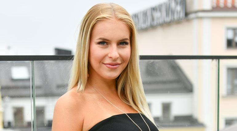 Alina Voronkova