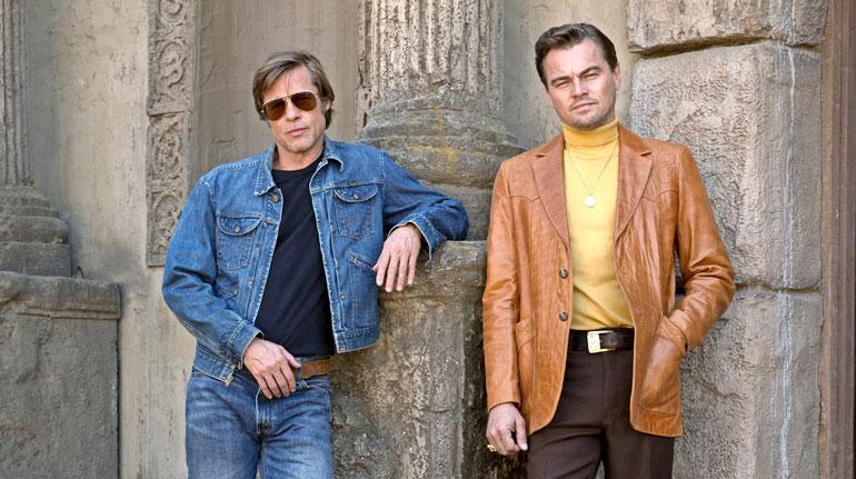 Once Upon a Time …in Hollywood