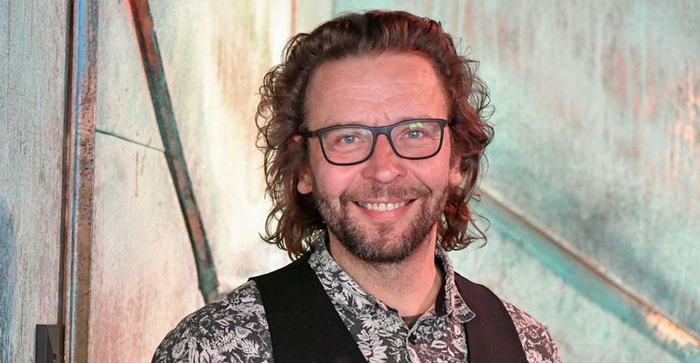 Ilari Johansson sijoitti konkurssifirmaan.