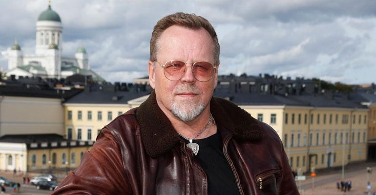 Neumann ei ole tyytyväinen Suomen verotukseen.