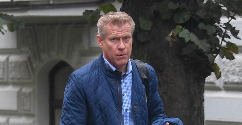 Ari Rinta-Jouppi erosi.