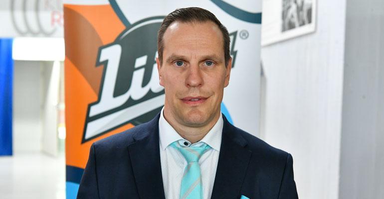 Ville Nieminen kävi näyttämässä taitoaan NHL:ssä.