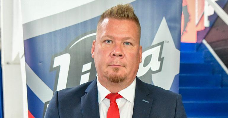 Jarno Pikkarainen on kokenut valmentamisen varjopuolen.