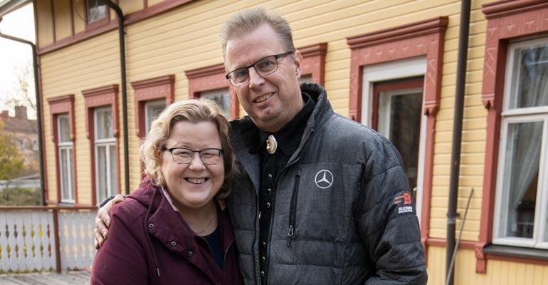 Kuninkaan Mäki dating sites