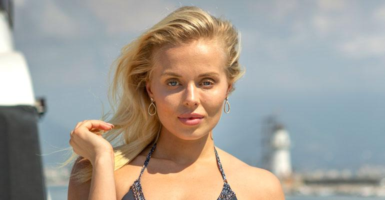 Katariina Juselius osallistuu tosi-tv-sarjaan.