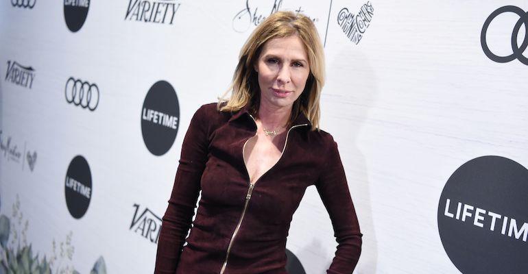 Carole Radziwill tunnetaan tositelevisiosta.