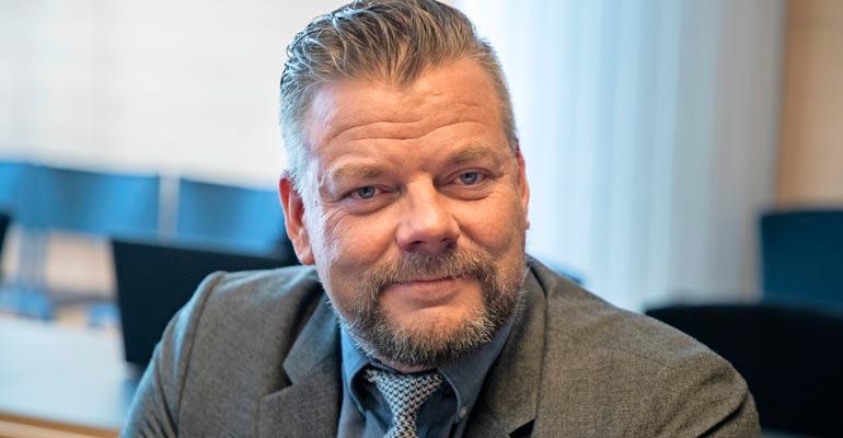 Jari Sillanpään syöksykierre syvenee.