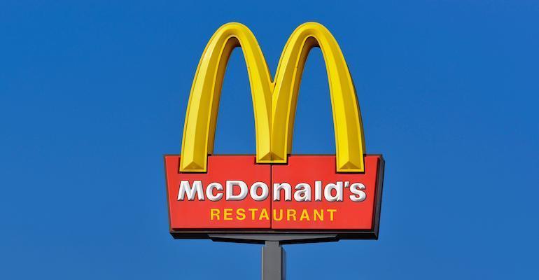 McDonald'sin teestä löytyi kannabista.