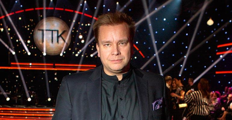 Antti Kaikkonen osti uuden asunnon.