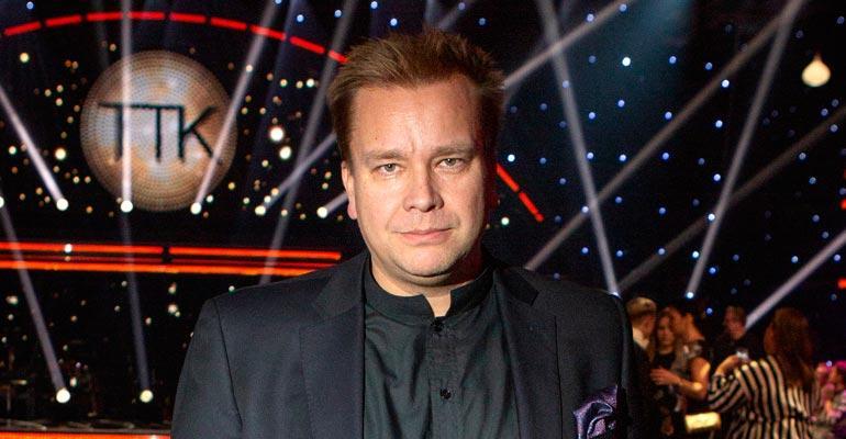Antti Kaikkonen osti uuden kodin.