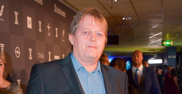 Seppo Räty kommentoi urheilun nykytilaa.