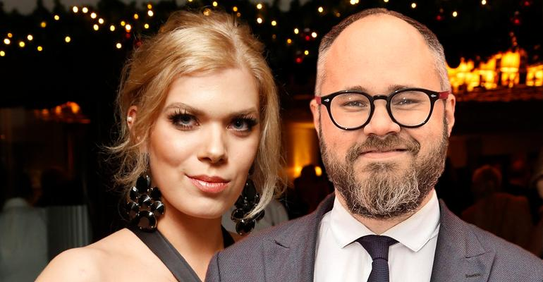 Eveliina Tikka teki rikosilmoituksen Tuomas Enbuskesta.