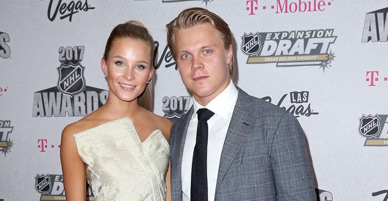 Emmi ja Mikael Granlund
