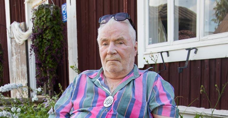 Juhani Palmu Sairaus