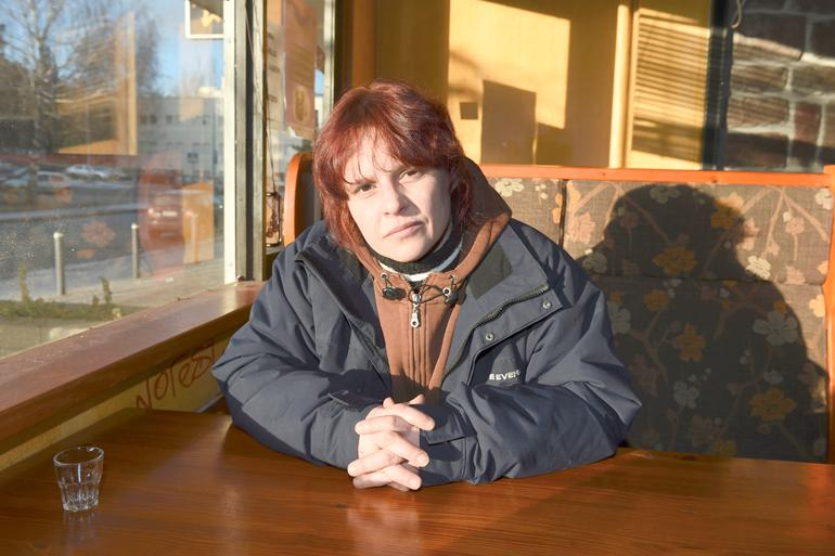 Mari Romanov on Aarnio-oikeudenkäynnin todistaja, joka tunnetaan peitenimellä Malmin nainen