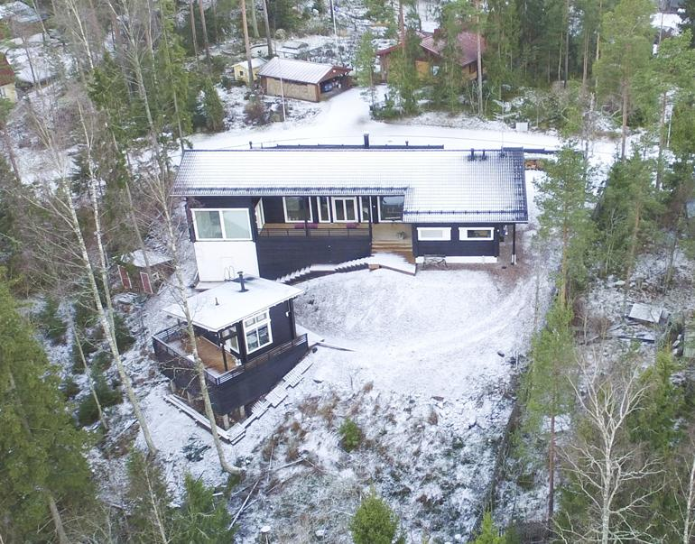 Antti Tuiskun talo