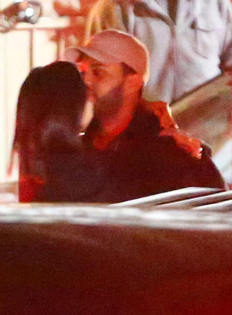 Selena Gomez ja The Weekend