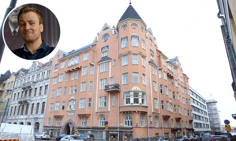 Heikki Paasosen koti