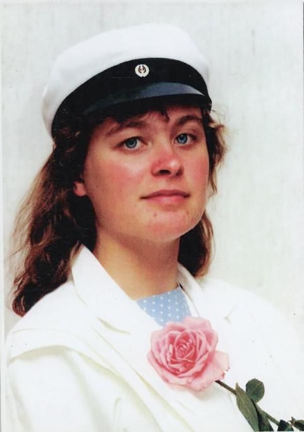 Interpolin etsimä Sari Hannele Kainulainen.