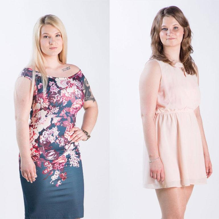 Bachelor Suomen uudet naiset