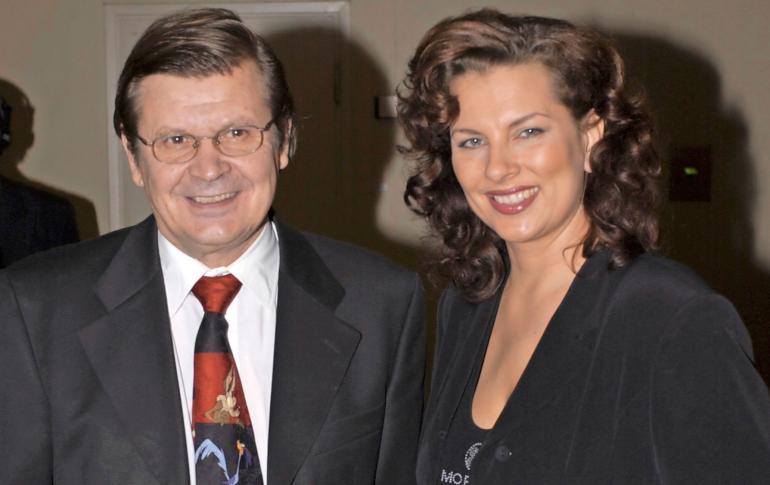Heikki Kinnunen ja Satu Silvo olivat naimisissa vuosina 1986-2002.