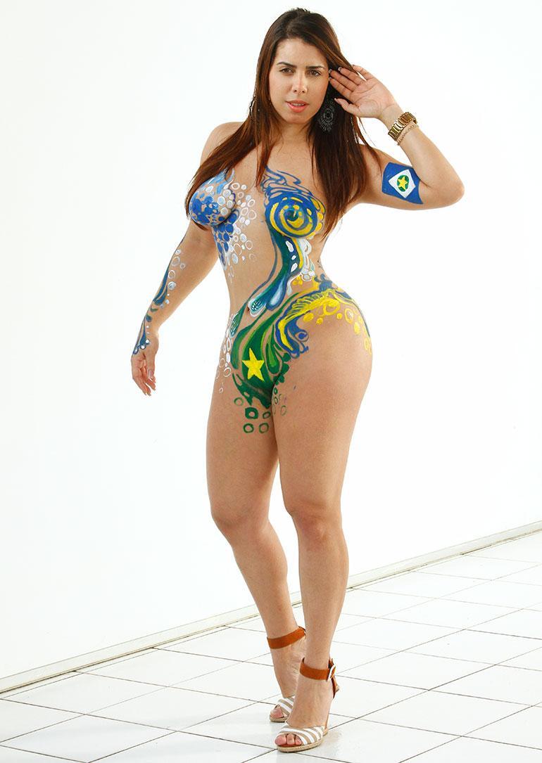 Lethycya de Paula