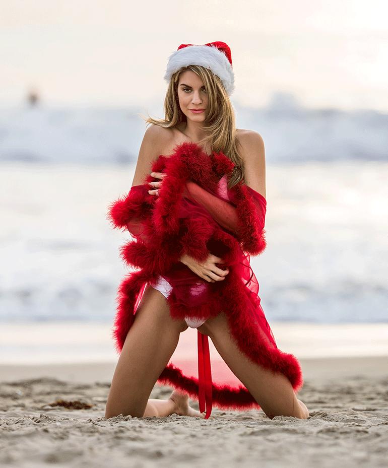 Rachel rannalla