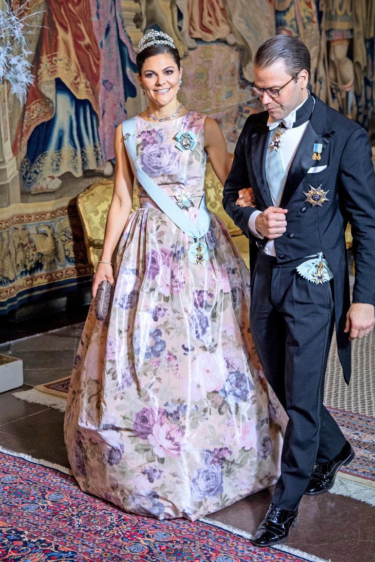 Ruotsin kruununprinsessa Victoria