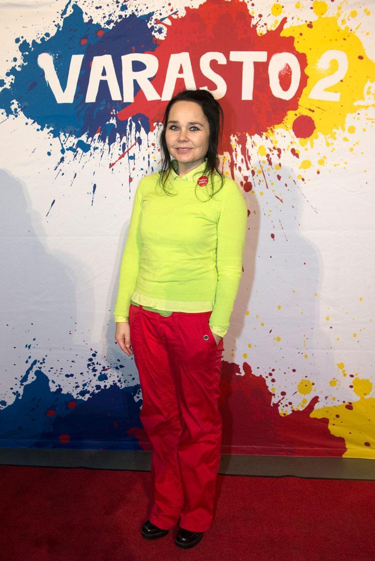 Emilia Karilampi