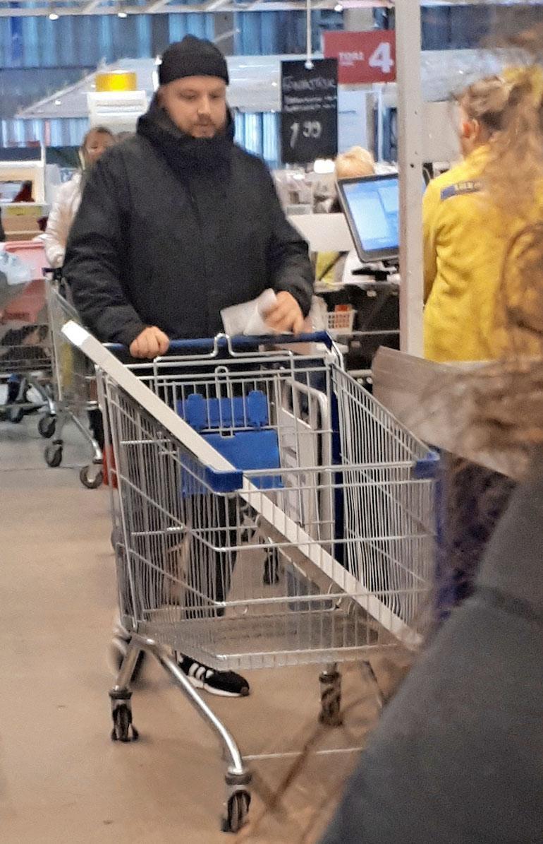 Kasmir Ikeassa.