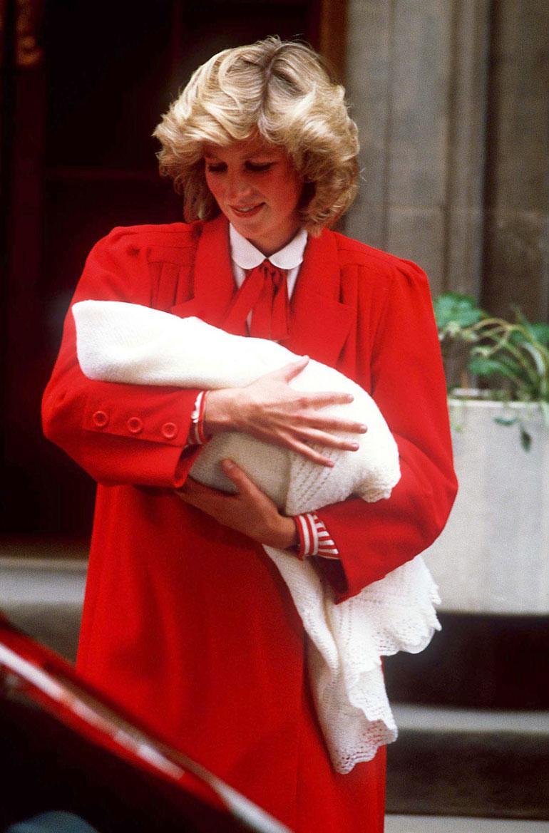 Diana ja Harry 1984