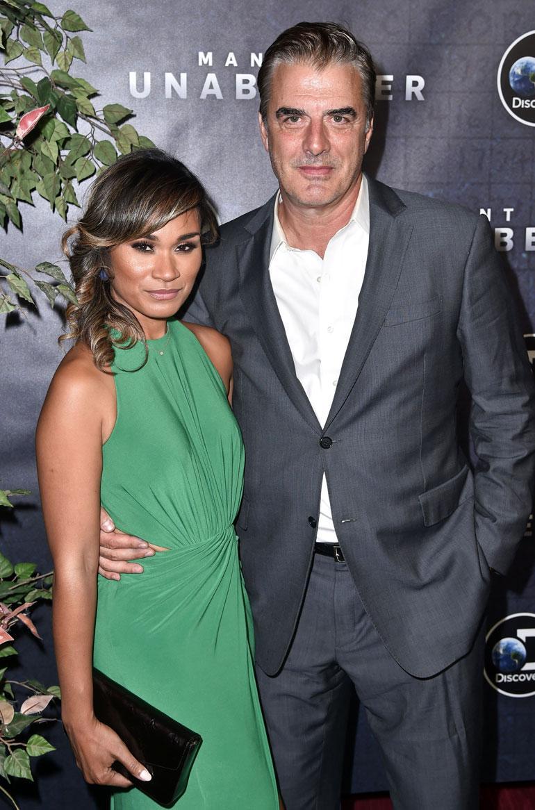 Chris ja Tara
