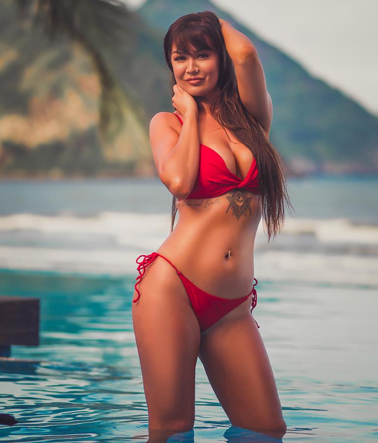 Temptation Island Meiju