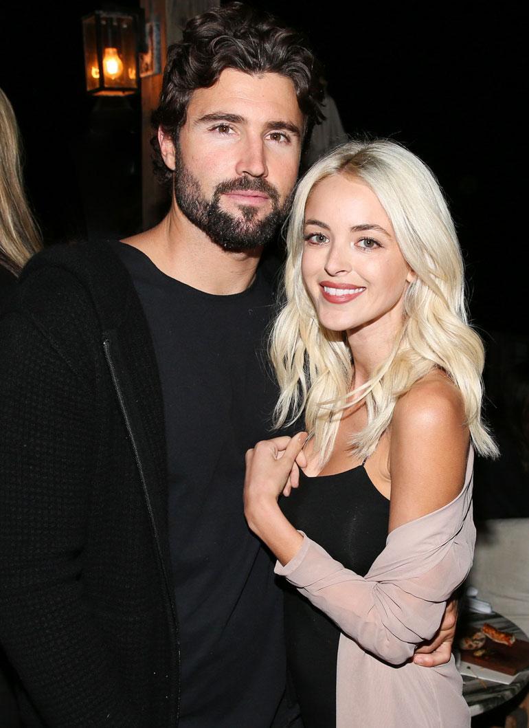Brody Jenner ja Kaitlynn Carter