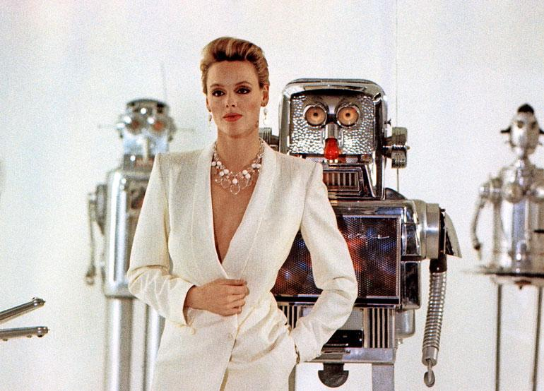 Brigitte oli yksi 1980-luvun tyyli-ikoneista.