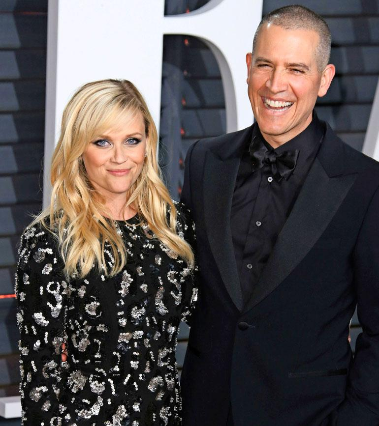 Reese Witherspoon ja Tim Toth