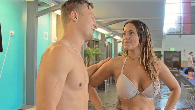 Janitan ja Bile-Danin tapailu jäi yksien treffien mittaiseksi.