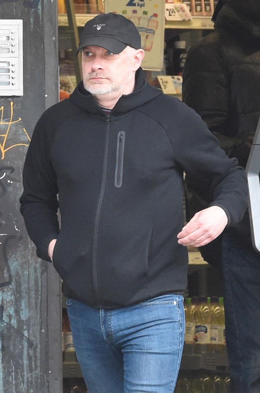 Timo Kristian Rautiomäki