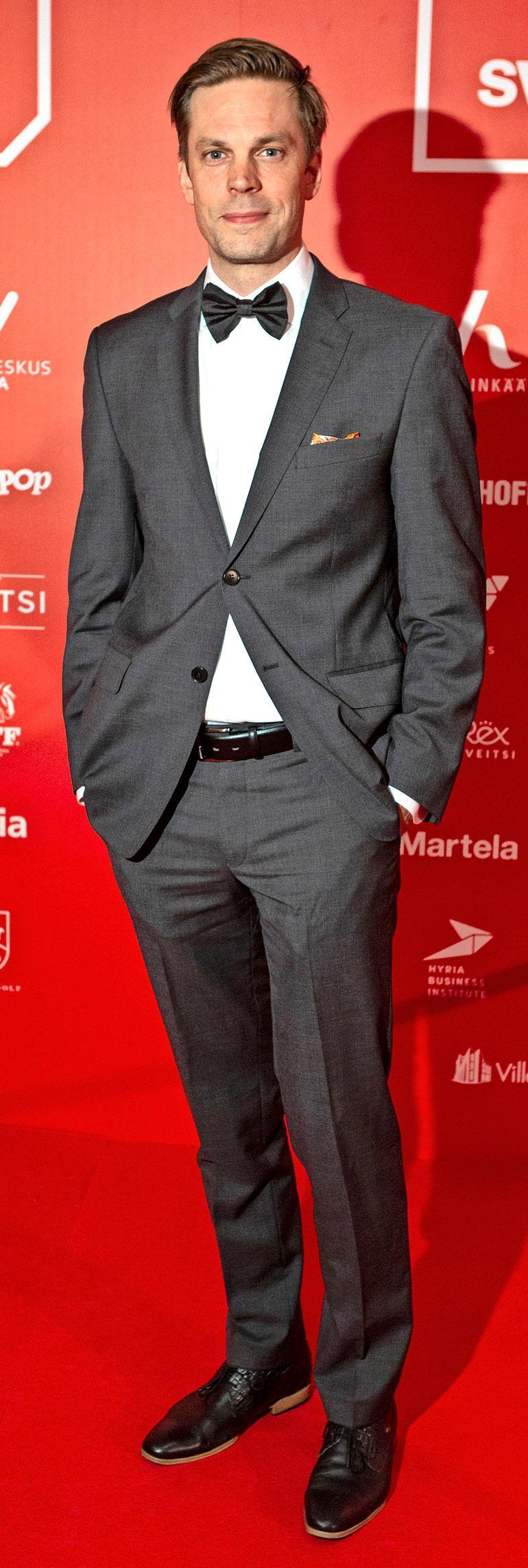 Mikko Olavi Vigelius