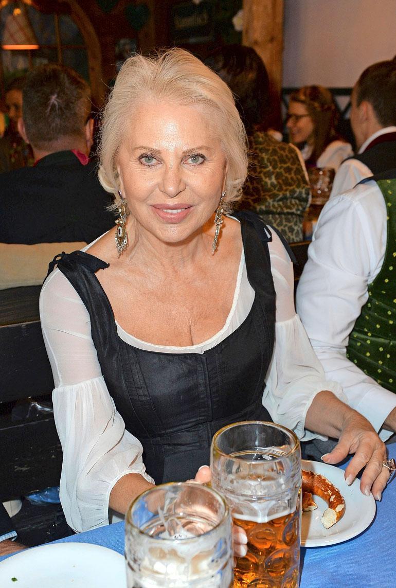 Eva O'Neill