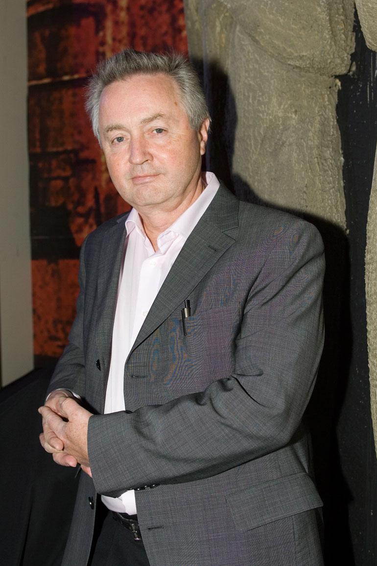 Jukka Kuoppamäen ääni ei sopinut The Islanders -yhtyeen musiikkiin.