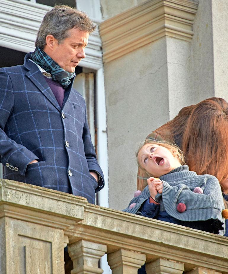 Tanskan Prinsessa